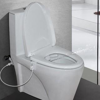 Fabulous Wh Bathroom Smart Toilet Seat Bidet Intelligent Flushing Sanitary Device White Uwap Interior Chair Design Uwaporg