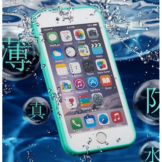 เคสกันน้ำสำหรับ iPhone 5s 6 Pl