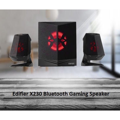 Edifier Multimedia Bluetooth Speaker