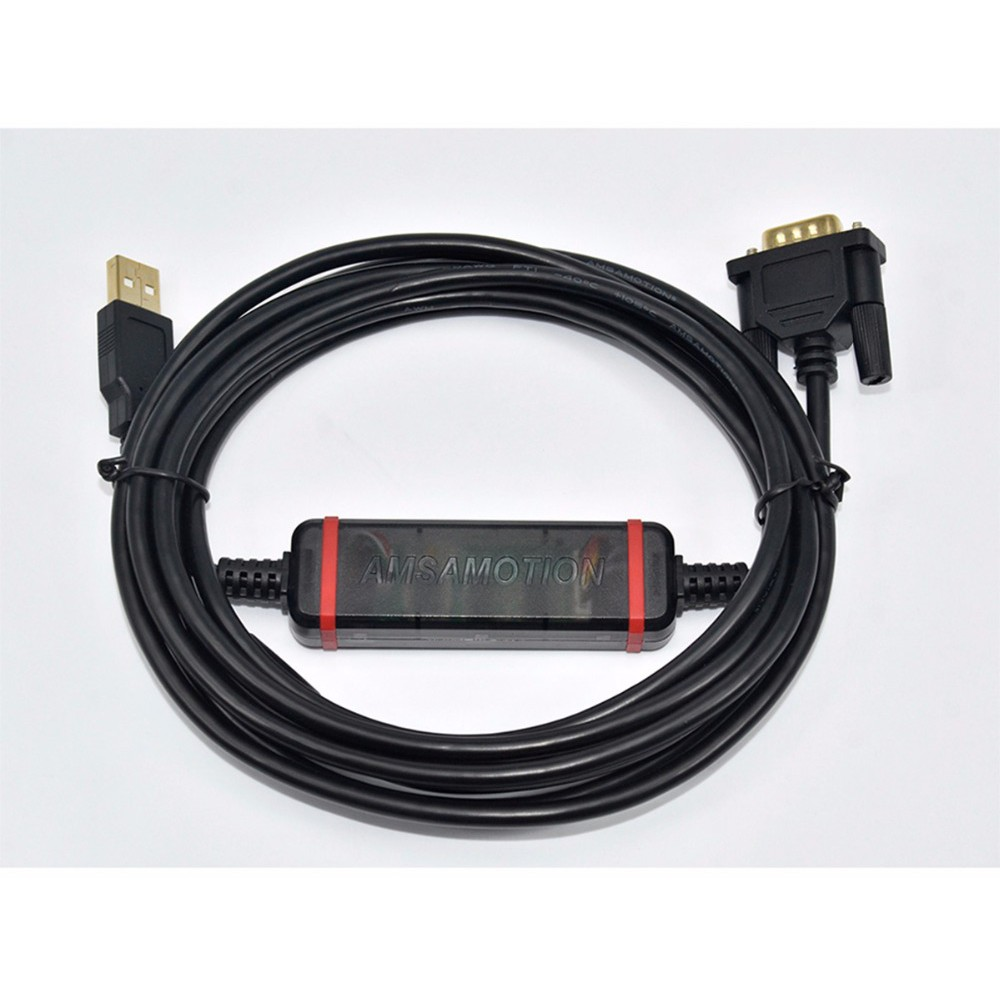 For OMRON CQM1H//CPM2C//CJ1M programming cable USB-XW2Z-200S-CV