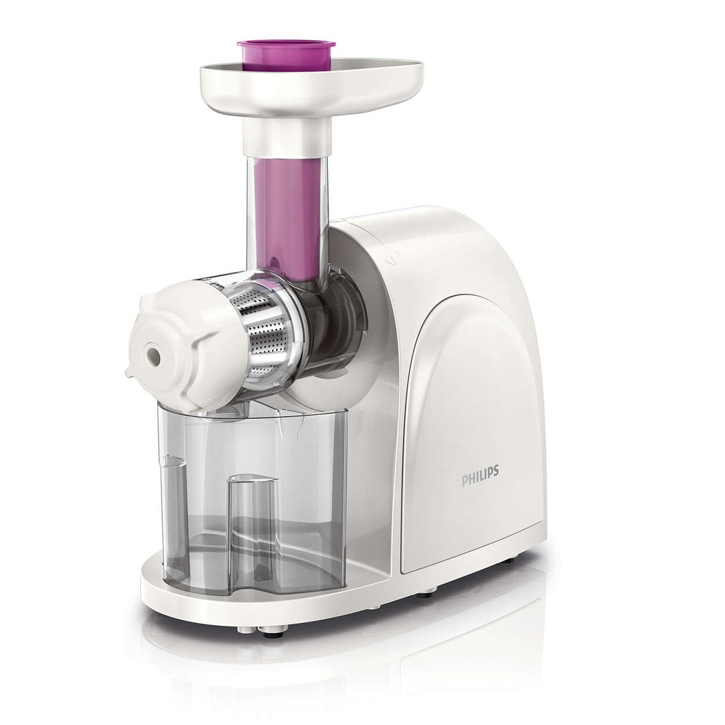 Philips 150w 2 Directions Viva Collection Slow Juicer Hr1830 Obral Maspion Juice Extractor Je 211 Shopee