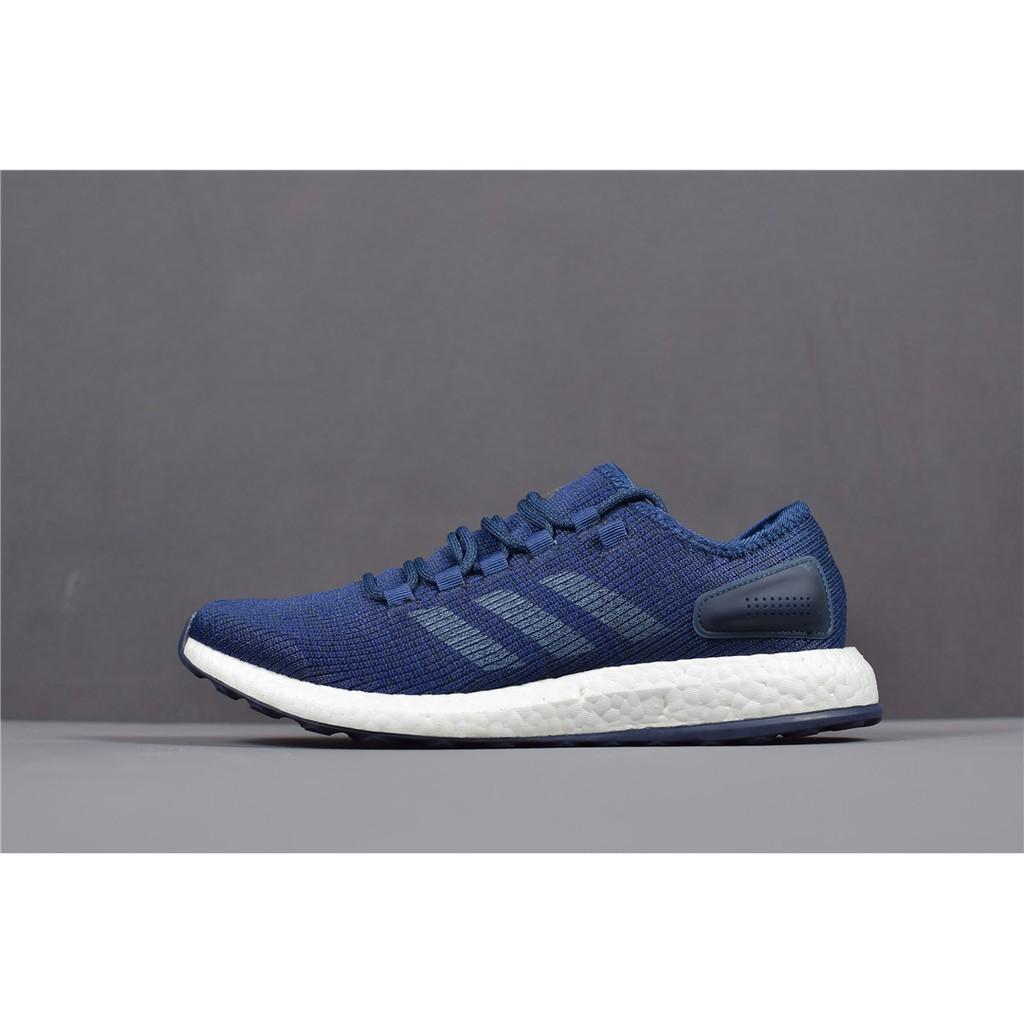 922919daa Ready Stock  Adidas Pure Boost All Terrain snowflake Running shoes ...