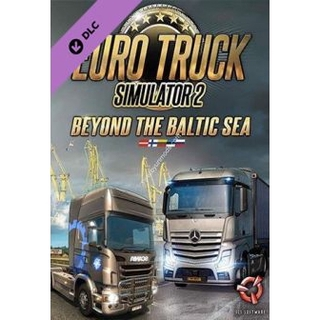 PC Game] Euro Truck Simulator 2 Complete Edition (v1 35 1