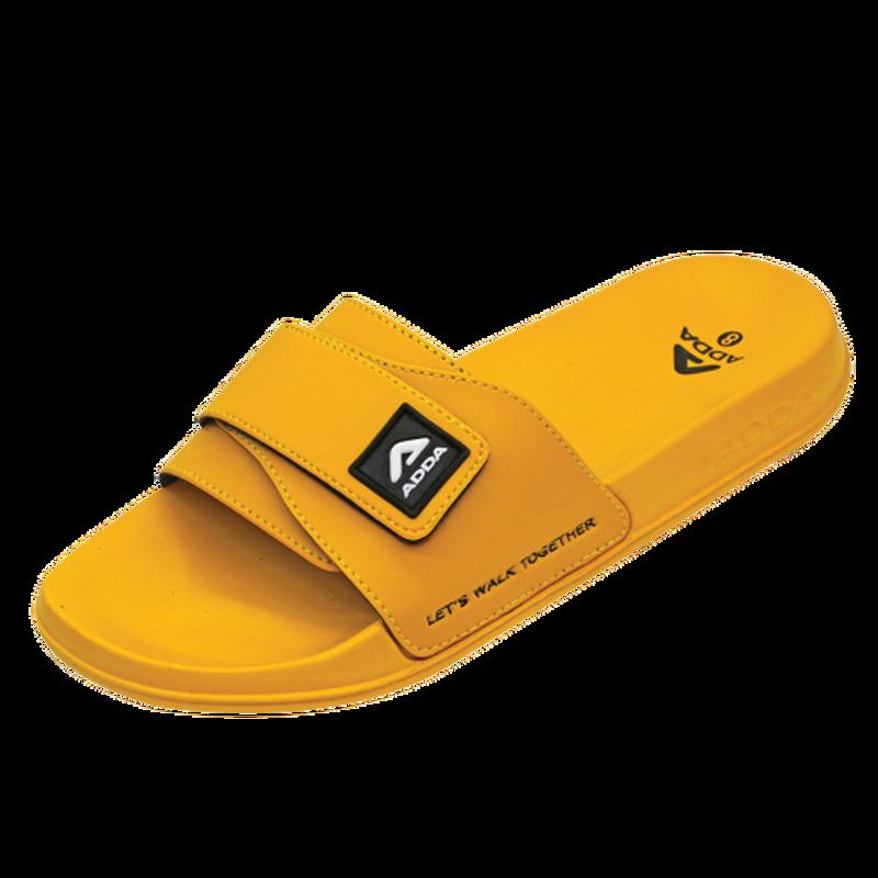 ADDA รองเท้าแตะ รองเท้าลำลองแบบสวม สำหรับผู้ชายและผู้หญิง 34B01M2 ไซส์ 4-9
