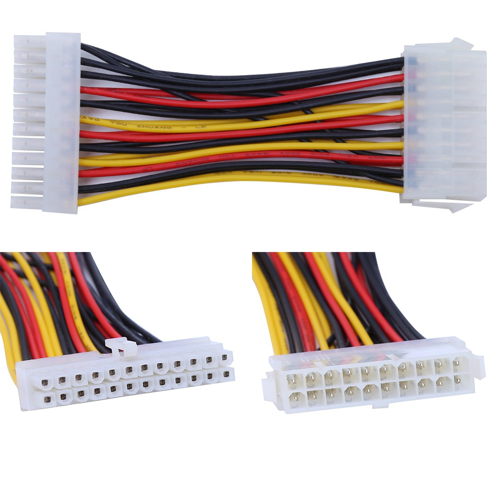 4pin Molex Male To 4x 3 Pin Cooling Fan Socket Power Cable 3pin 2pin Y Splitter Extension Wire On Cord Shopee Malaysia