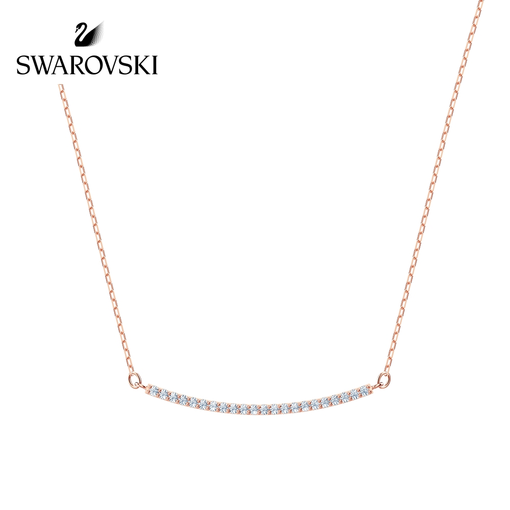 4dbb1f182ff19 Swarovski ONLY meticulous simplicity exquisite fashion necklace jewelry  5464129