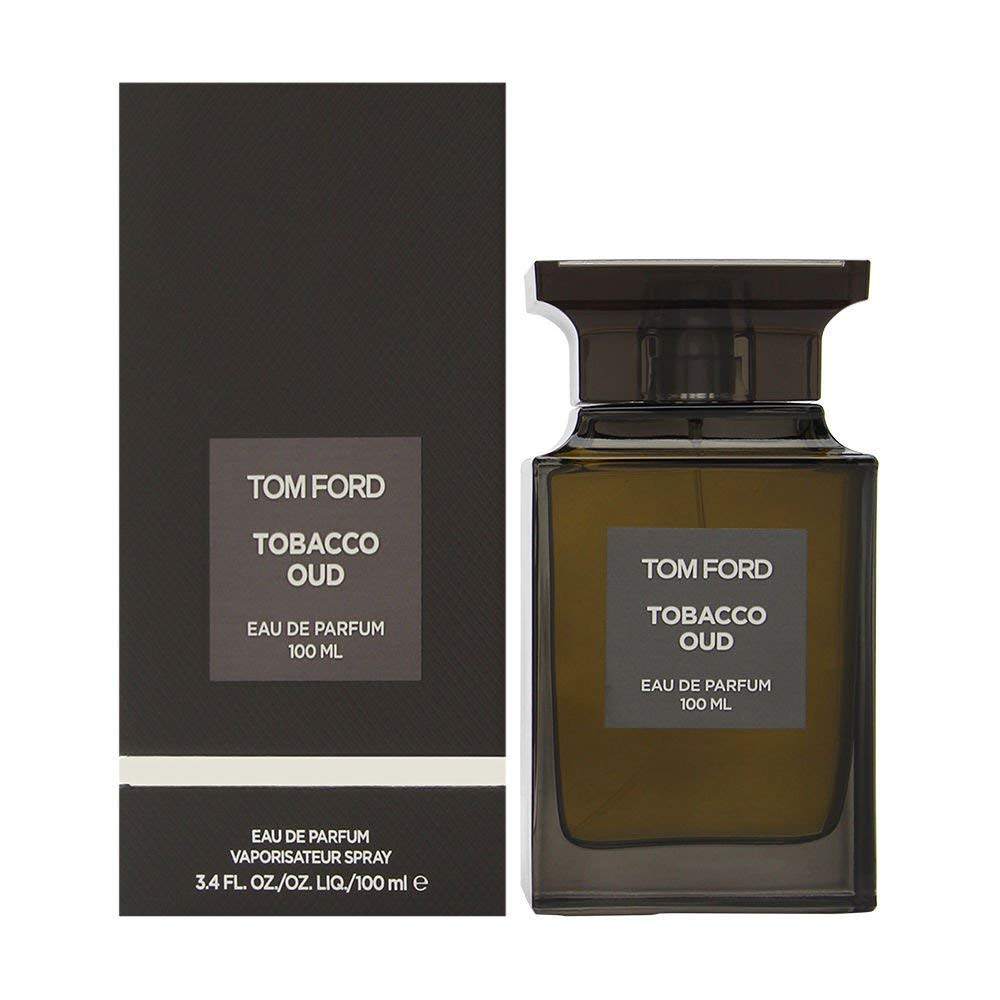 Tom Ford Tobacco Oud Edp 100ml Men Tester Shopee Malaysia