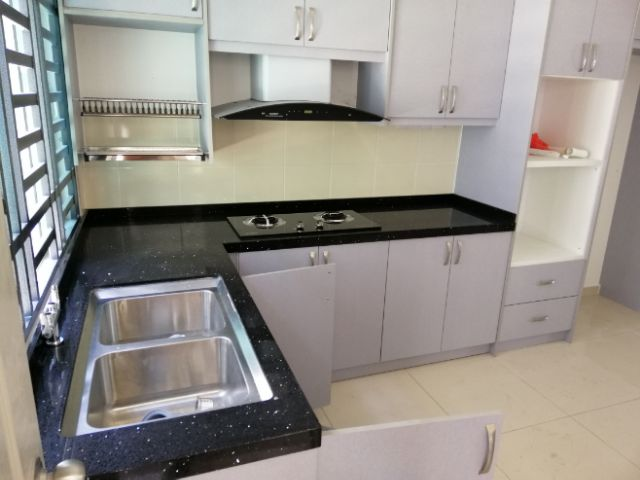 Kitchen Cabinet Table Top Shopee Malaysia