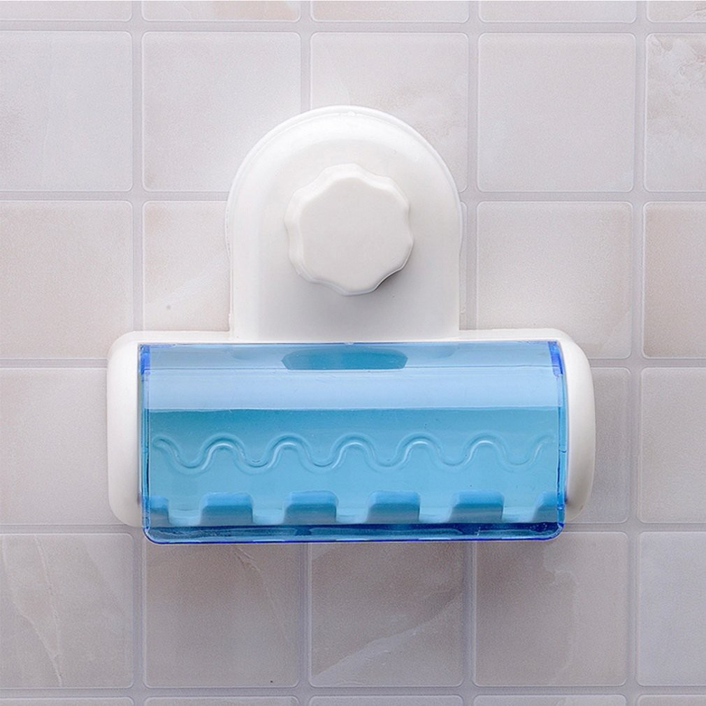Hot Cups Holder Stand 5 Racks Home Bathroom Wall Mount | Shopee Malaysia