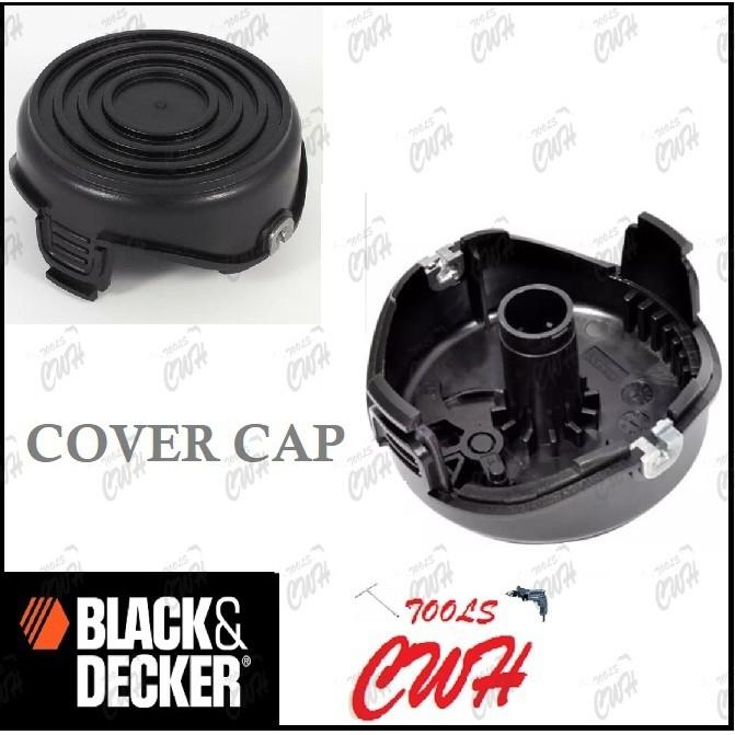 SPART PART BLACK DECKER GL5530 GL350 GL315 GRASS TRIMMER CUTTER COVER CAP WEED EATER SPARE PART BLACK AND DECKER B&D BD