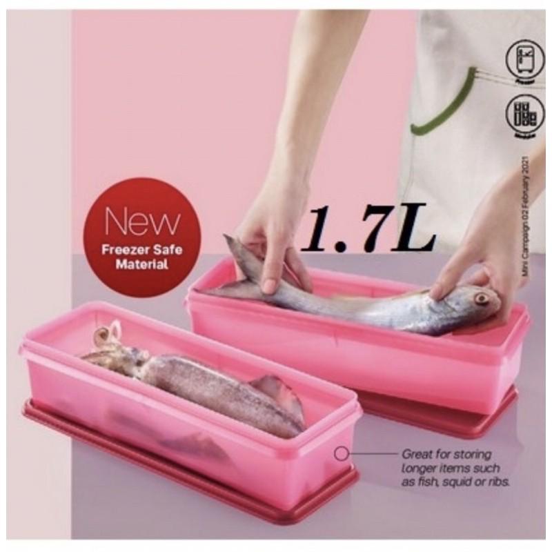 Tupperware Slim Freezer Keeper (1)  1.7L