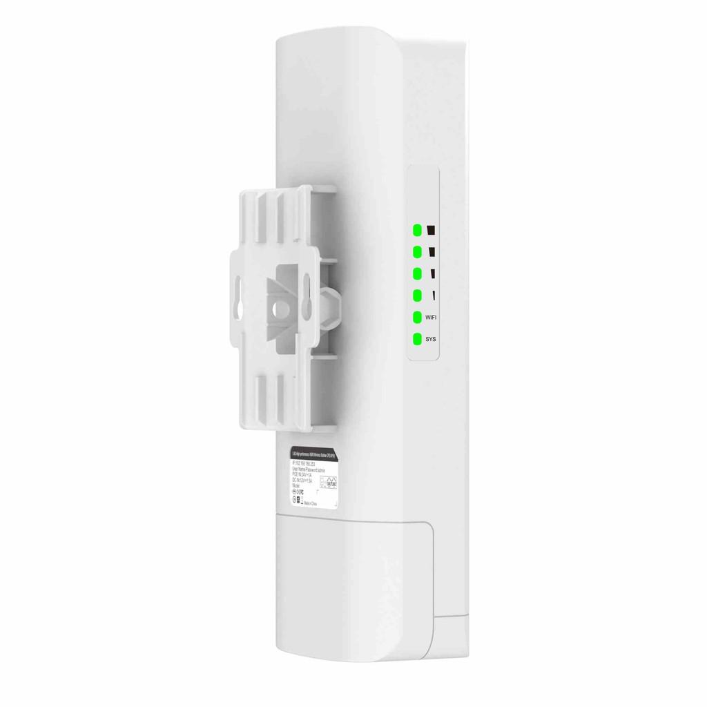 PROLiNK Outdoor Long-Range Wireless-N 300Mbps Bridge CPE / Access Point PHN1102