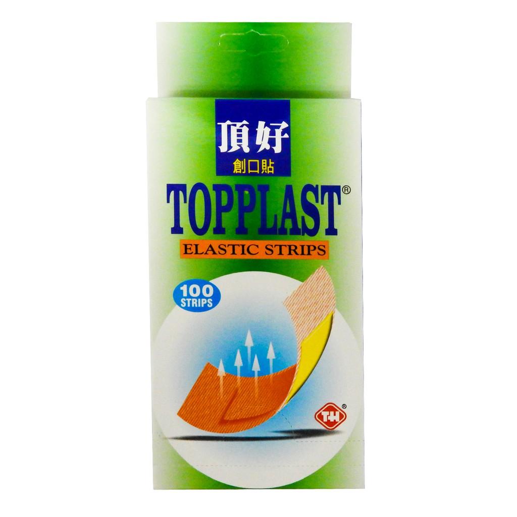 Topplast 100 Elastic Strips