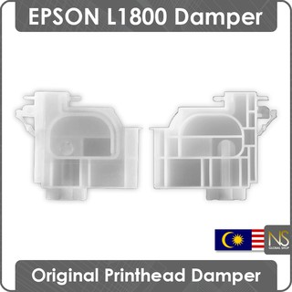 Epson Printhead Damper L1800 L1300 L1455 | Shopee Malaysia