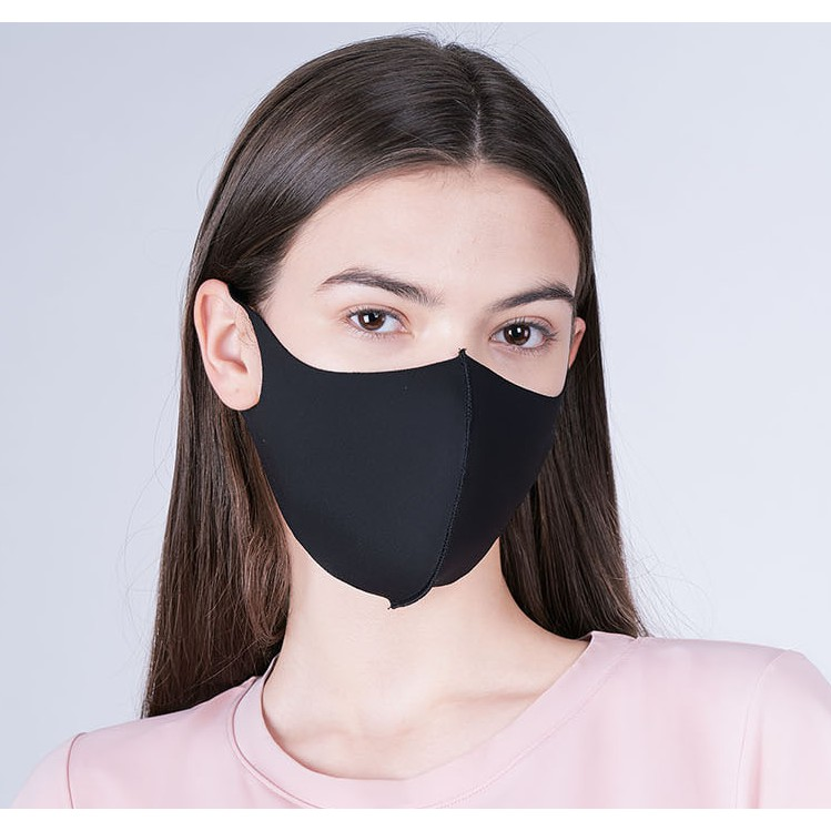 [PROMO] HECTIC - ESTOPE MASK (Anti-bacterial tested)