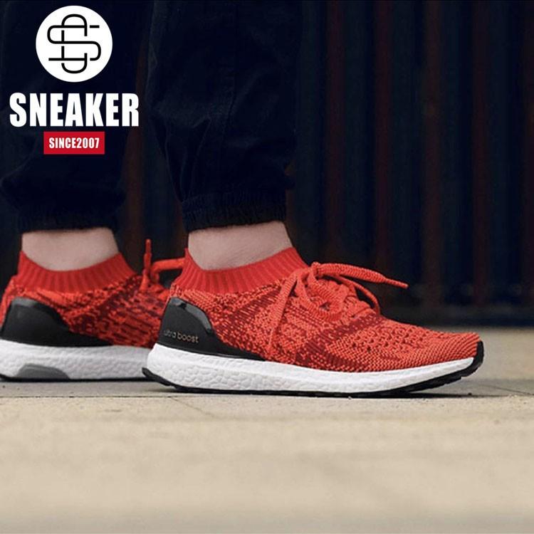 Venta bb3899 caliente de la moda Adidas rojos Ultra Boost caliente calcetines rojos sin bb bb3899 corriendo ba6975b - itorrent.site
