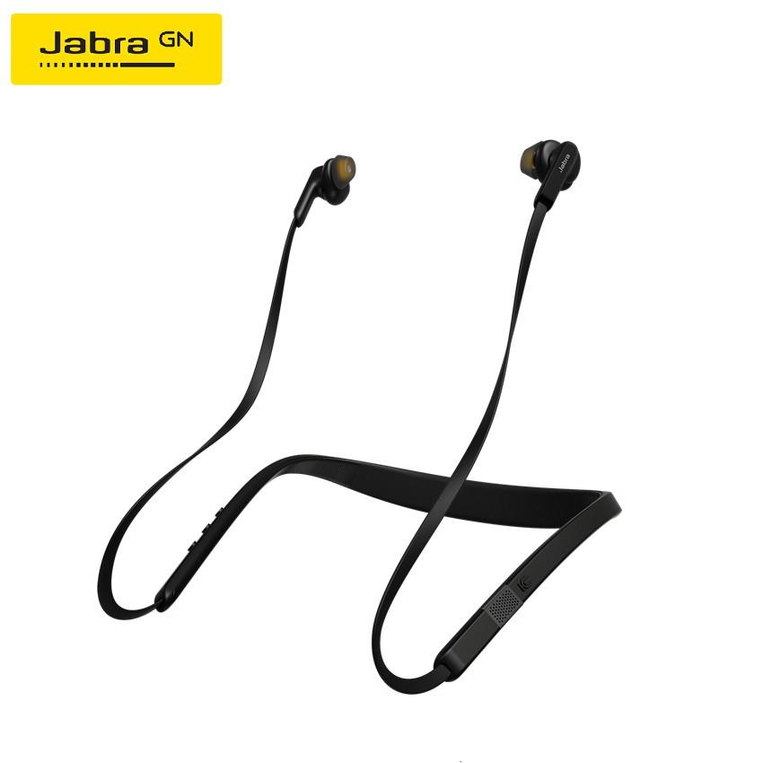 Jabra Elite 25e Wireless Bluetooth Headphone Black