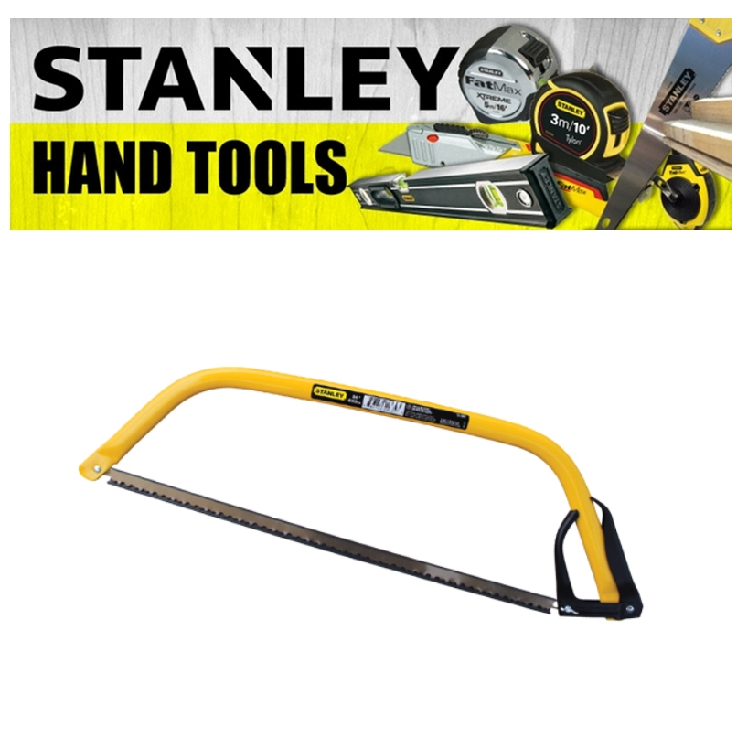 STANLEY BOWSAW 15-384 CUTTING TOOLS