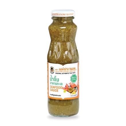 MAEPRANOM Thai Seafood Sauce (390ml/750ml) HALAL Glass Bottle by 365mart 365 Mart