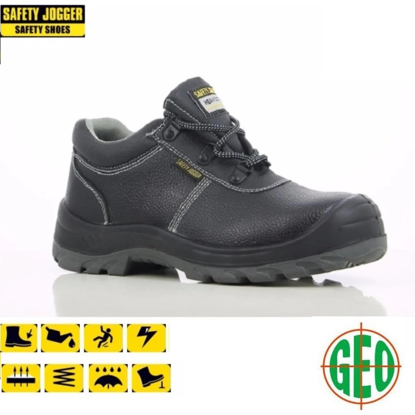 d9a08b1f2 Safety Jogger BestRun S3