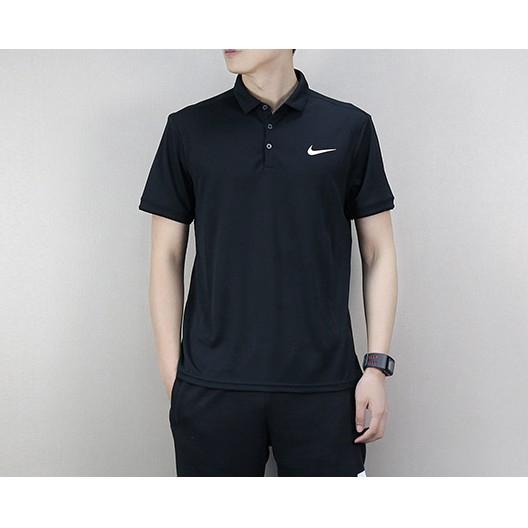 8c37af4f9105e Original nike POLO shirt men's short sleeve tshirt tee 2019 NEW POLO