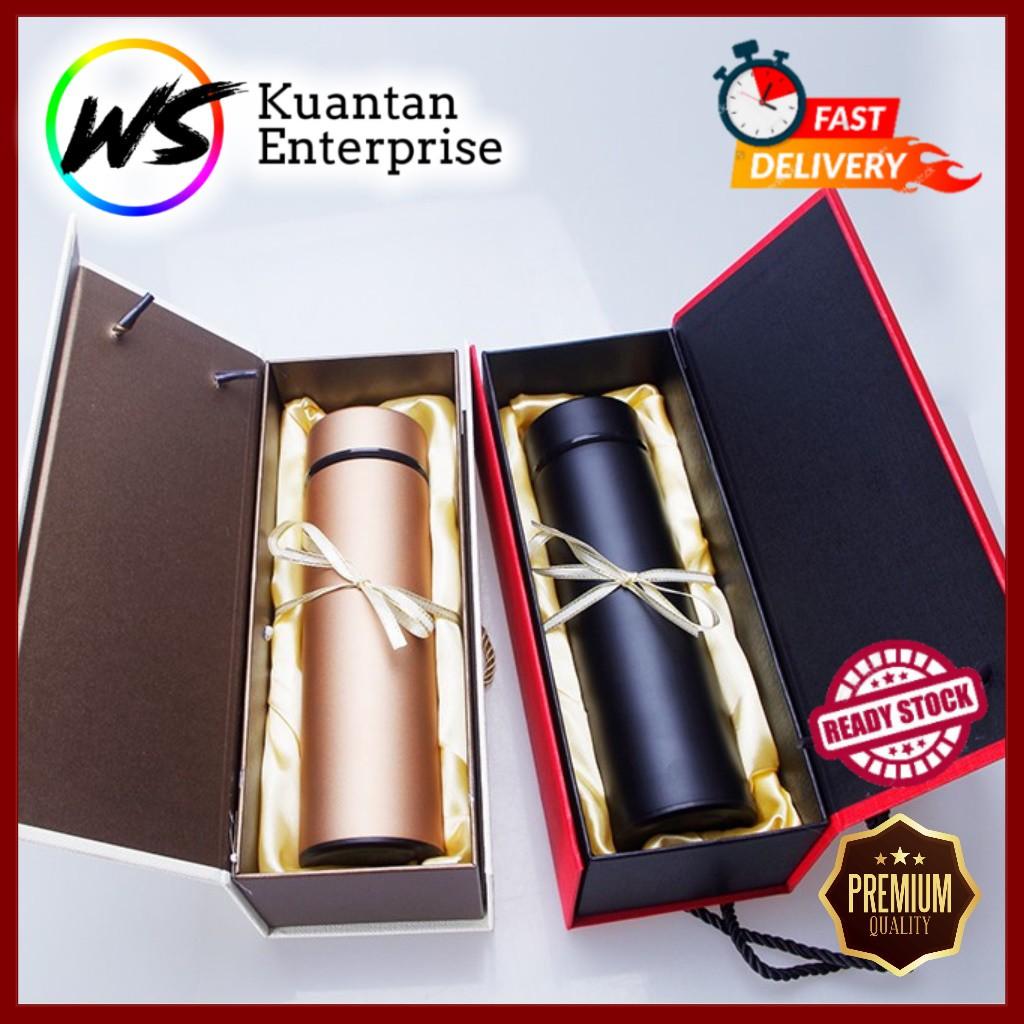 【100% Quality】Thermal Vacuum Flask Bottle Box (500ml)   GB 01