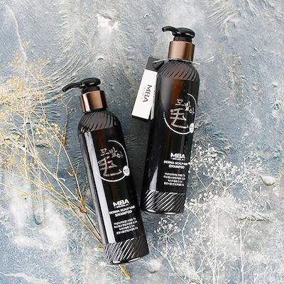 Daycell MBA Derma Scalp Hira Shampoo 230ml