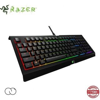 Razer Ornata Chroma Gaming Keyboard / USB RGB Gaming Keyboard