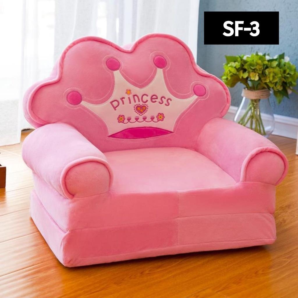 Kerusi Baby | Kerusi Kanak Kanak [ Ready Stock ] | Lazy Sofa Seat for Baby