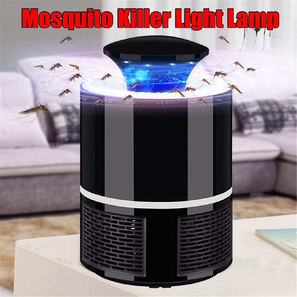 Outdoor Tools Camping & Hiking Nice 5w Led Mosquito Killer Lamp Usb Insect Killer Lamp Pest Mosquito Trap Light For Outdoor Camping Home Office Perfect In Workmanship