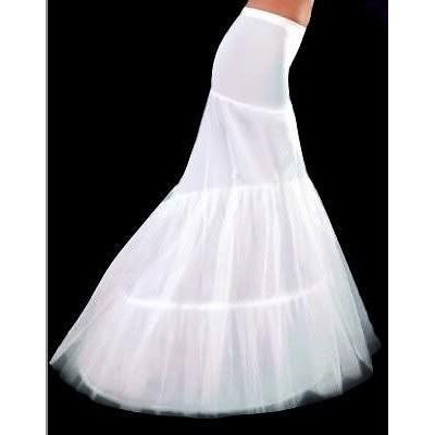 a276879c3e 8 Layers Tulle Underskirt Wedding Accessories Wedding Dress Petticoat  Crinoline | Shopee Malaysia
