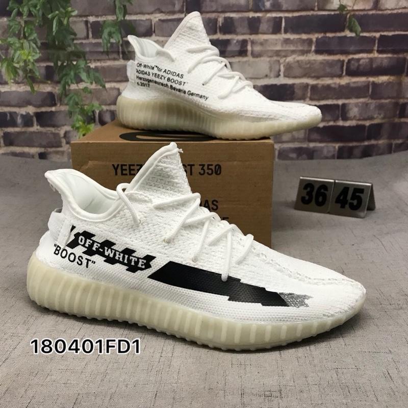 ff0278af047 Adidas YEEZY BOOST 350V2 sport shoes running shoes