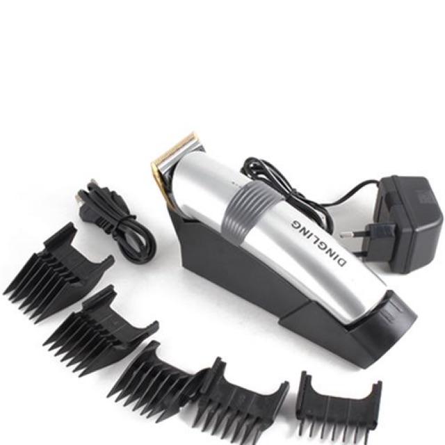 عيوب ماكينة حلاقة الشعر دنجلينج rf 609