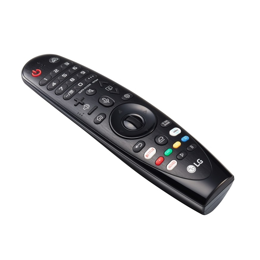LG AN-MR19BA Magic Remote Control for Select 2019 LG Smart TV AI ThinQ®  ANMR19BA