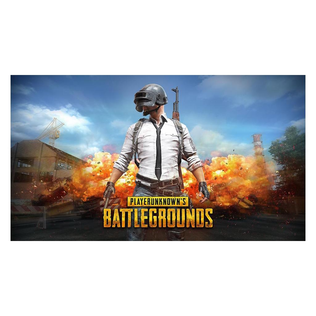 PLAYERUNKNOWN'S BATTLEGROUNDS (PUBG) Steam Key GLOBALLAYERUNKNOWN'S  BATTLEGROUNDS (PUBG) Steam Key GLOBAL