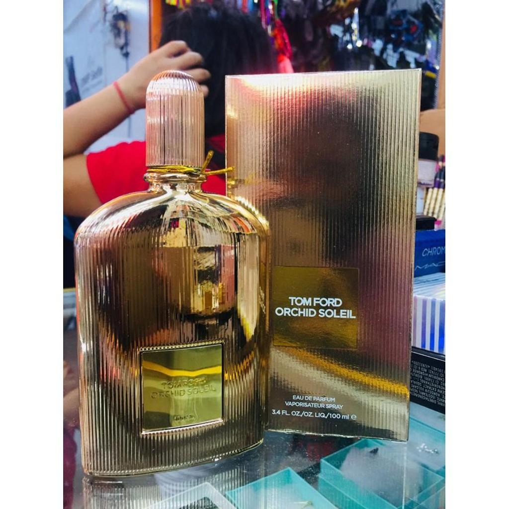 5a62dc94aefde Tom Ford Orchid Soleil For Women Eau de Parfum 100ml
