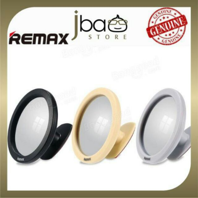 Remax RT-C04 Car Safety Rear View Mirror Back Blind Spot