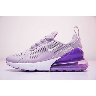 sports shoes 699d0 6a2ba Nike Air Max 270 Shoes Women Airmax 27c Flyknit Running ...