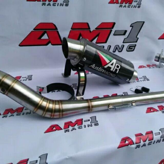 Yamaha R15 Full System(Austin Racing)