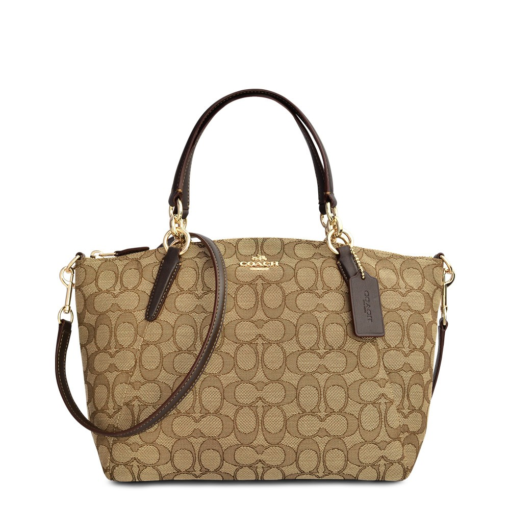 78e7cf340fc9 Burberry 39393771 Small Canter in Horseferry Check and Leather ( Honey   Tan)