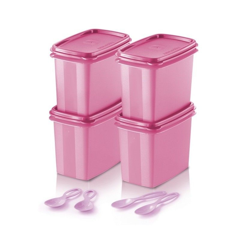 TUPPERWARE  SHELF SAVER (1pc only,with SPOON or without SPOON)