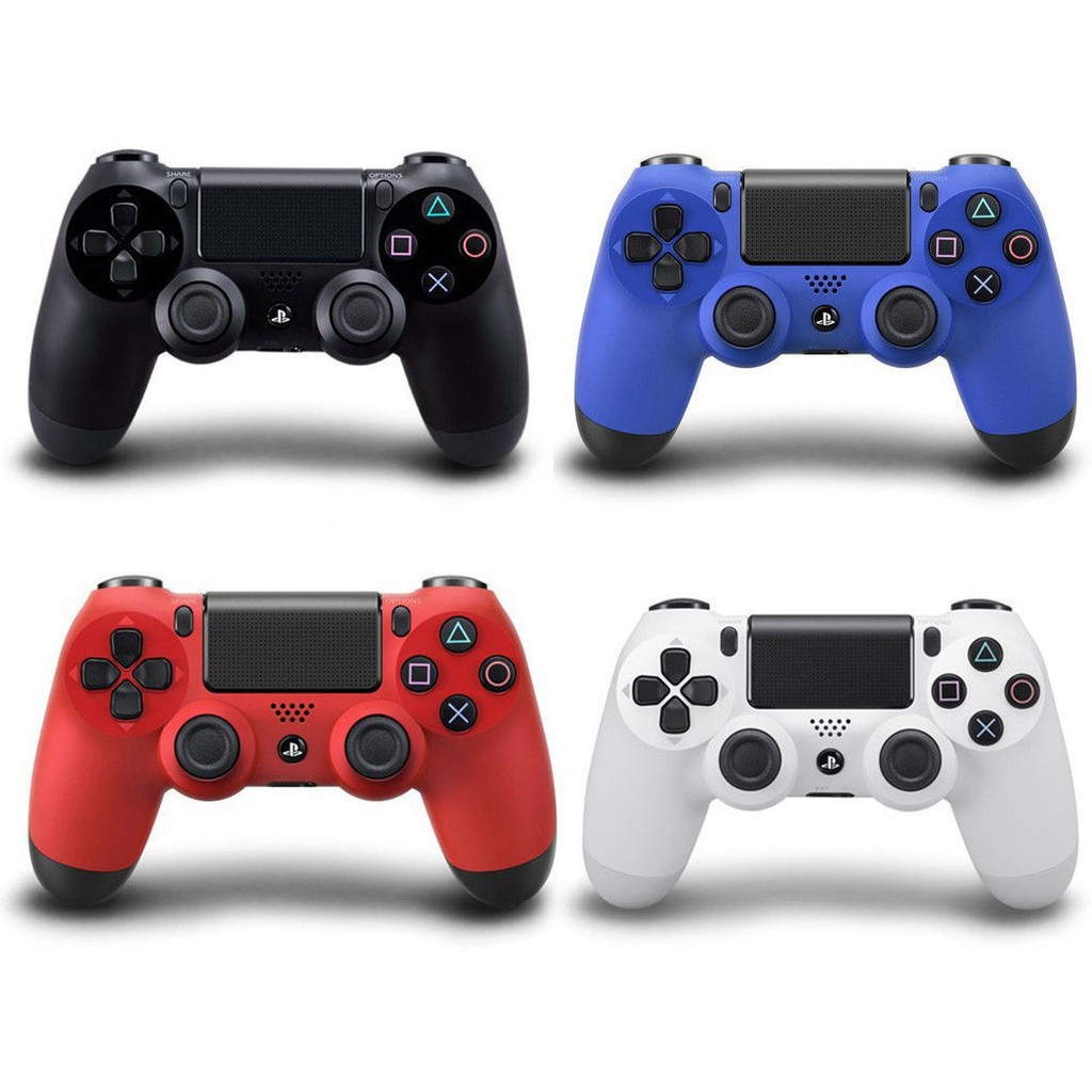 Official Sony PlayStation 4 PS4 Dualshock 4 Wireless/Wired ...