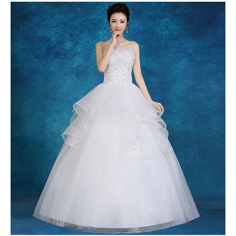 16502b569 wedding+dresses - Online Shopping Sales and Promotions - Jun 2019 | Shopee  Malaysia