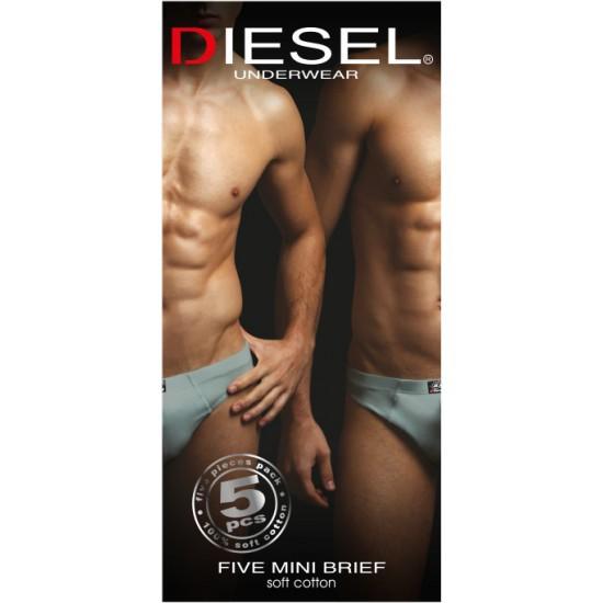 Diesel - 5 MINI (DFC6022M) BEST BUY