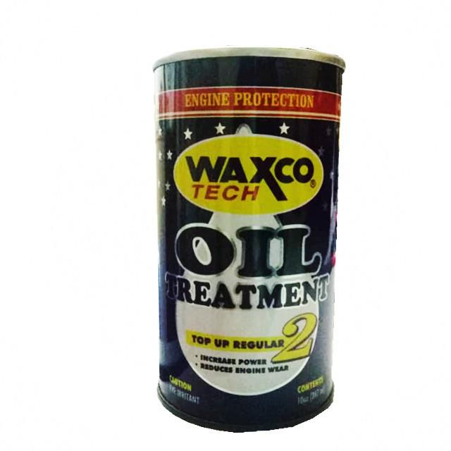 WAXCO Oil Treatment [Regular 2] (287 ml)