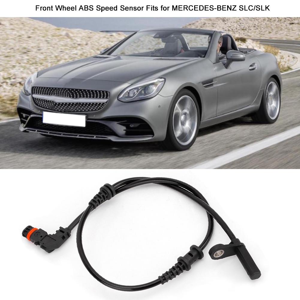 1729056101 Front Wheel ABS Speed Sensor Fits for MERCEDES-BENZ SLC/SLK