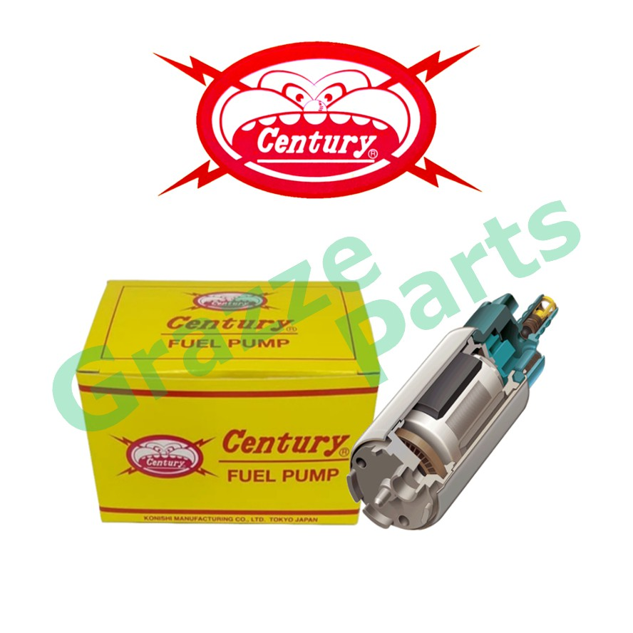Century Fuel Pump for CFP-204 Proton Wira