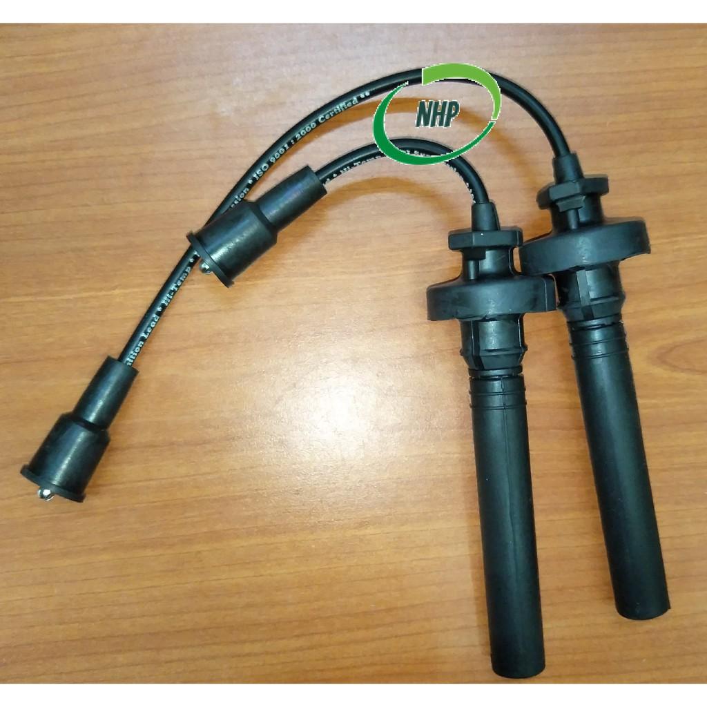 Proton Waja 4g18 Mmc Ignition Plug Cable Shopee Malaysia Wiring Fog Lamp Saga Flx