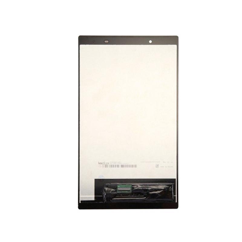 ZA2B0050RU Black Color : Black LCD Screen Mobile Phone and Digitizer Full Assembly for Lenovo Tab4 8 // TB-8504X // TB-8504