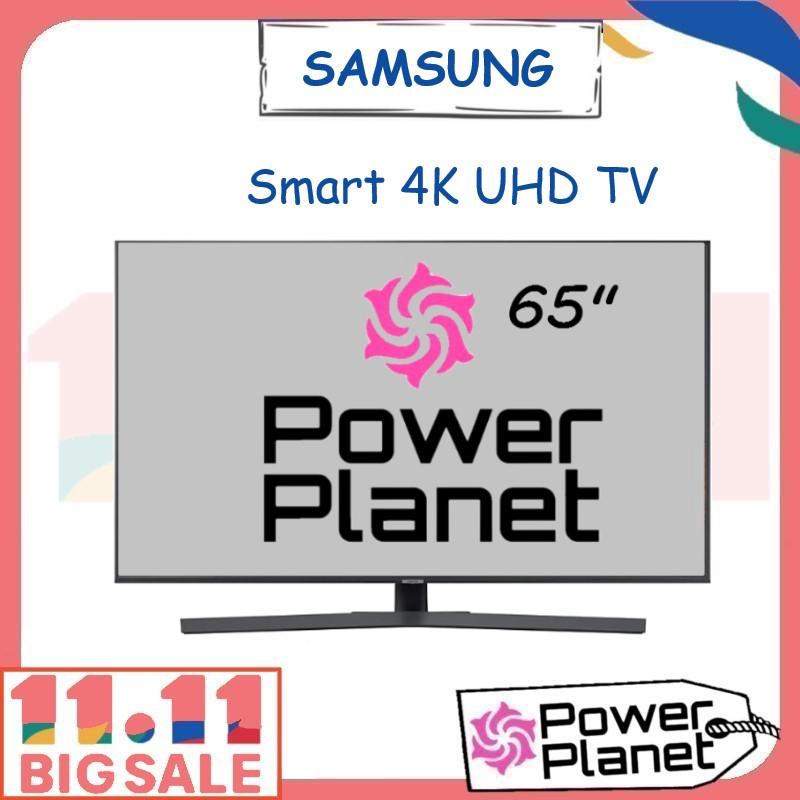 "Samsung 65"" TV RU7400 Smart 4K UHD TV UA65RU7400KXXM"